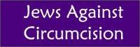 Jews Against Circumcision