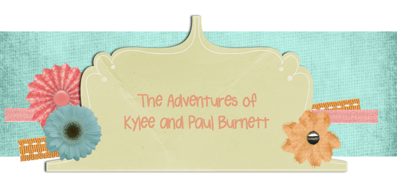 The Adventures of Kylee and Paul Burnett