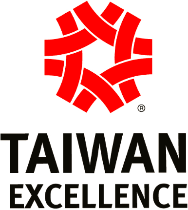Taiwan Excellence Seal