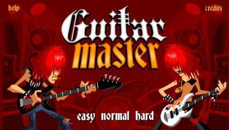 juegos de guitar hero online