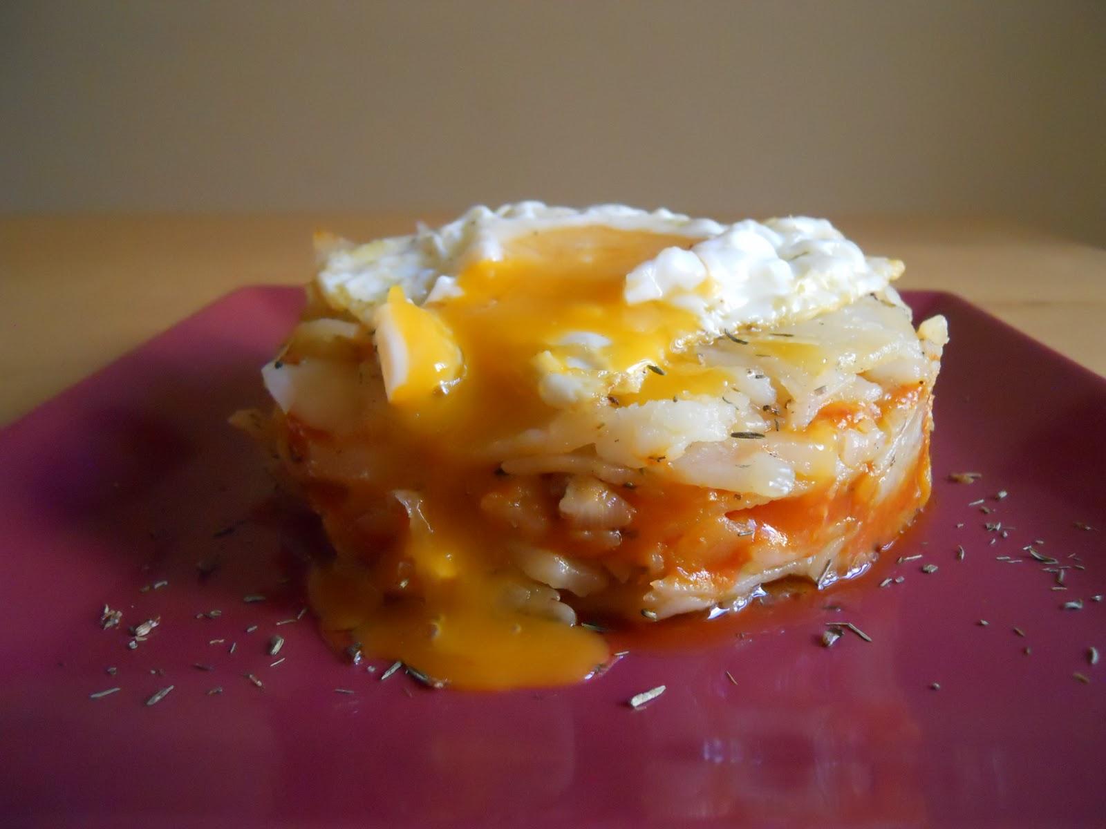 Ya s qu cocinar papas a lo pobre con huevo for Cocinar patatas a lo pobre