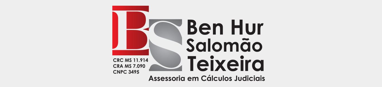 Assessoria em Cálculos Judiciais - Perito Contábil e Adm. Ben Hur Salomão Teixeira