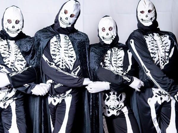 Grupo 'NósMesmos' apresenta espetáculos no Teatro Municipal Severino Cabral, em Campina Grande