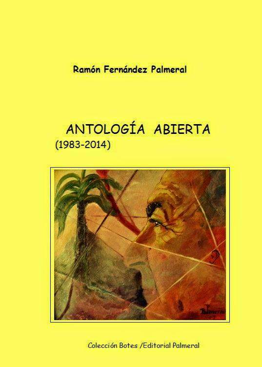Antología abierta (1983-2014)