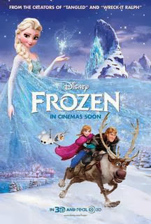Frozen – TS Screener LATINO