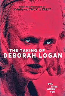 The Taking of Deborah Logan - The Taking of Deborah Logan