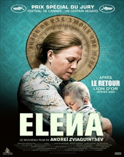 Elena (2011) filmi izle