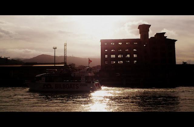 Paisaje urbano, Grandes Molinos Vascos, patrimonio industrial,