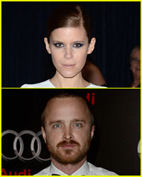 'House of Cards' star Kate Mara and 'Breaking Bad's Aaron Paul to announce Emmy nominations in July
