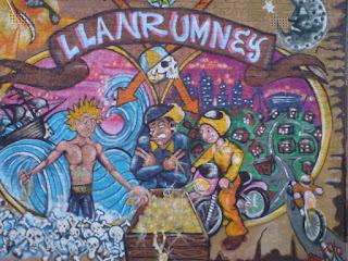 LLanrumney