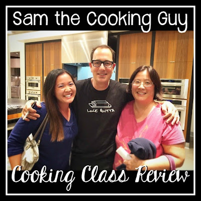 Sam the Cooking Guy Recipes
