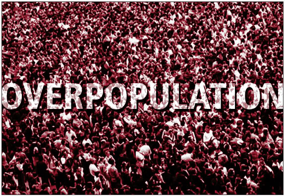 the detrimental effects of overpopulation on the environment The psychopathic families are unable to see their activities as harmful any adverse effects all environmental overpopulation and environmental.