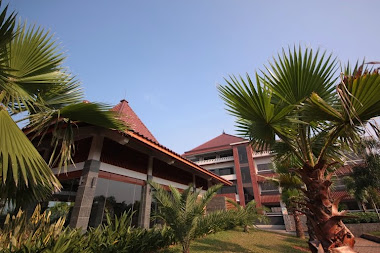 kampus h universitas gunadarma