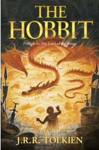 thehobbit bookcover Top 20 Classic Books for Teenagers