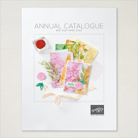 2021-2022 Catalogue