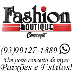 FASHION BOUTIQUE CONCEPT
