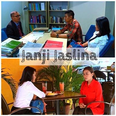 Tonton Download Drama Janji Jaslina Episod 10