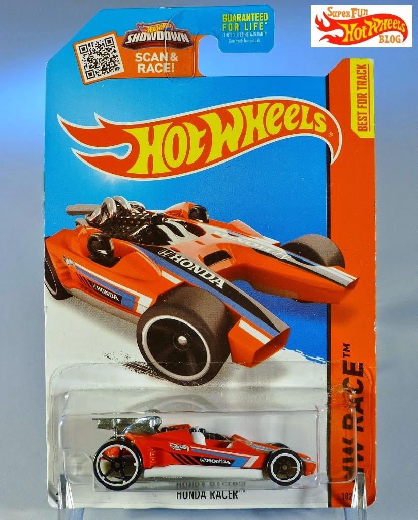 super fun hot wheels blog hw  honda racer