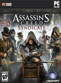 Assassins Creed Syndicate Update v.1.21-CODEX Terbaru Terupdate 2016