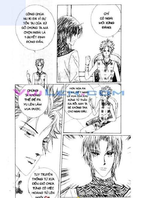 Công chúa của tôi Chapter 9 - Trang 109