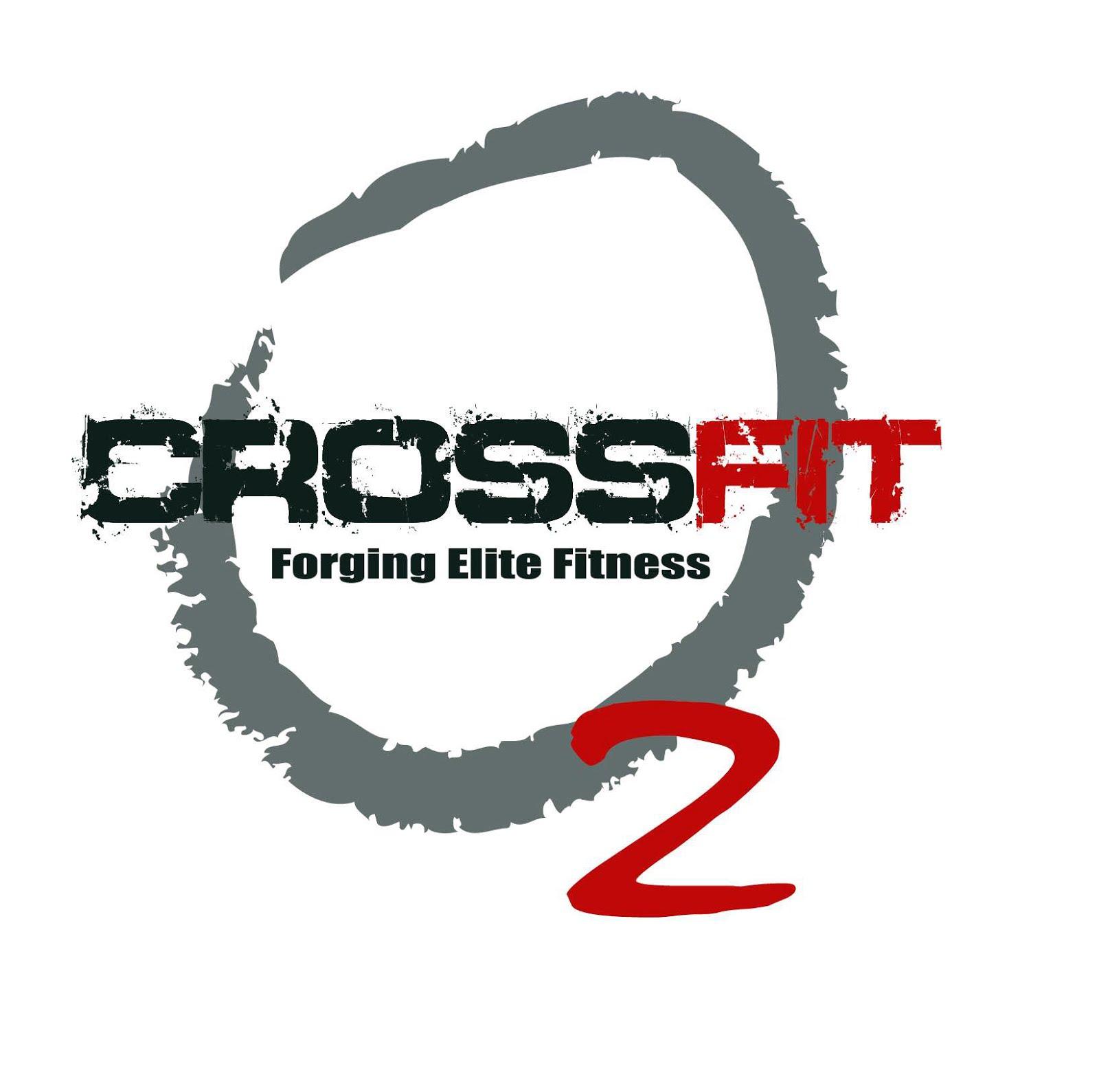 Academia de Crossfit