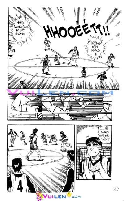 Jindodinho - Đường Dẫn Đến Khung Thành III  Tập 5 page 146 Congtruyen24h