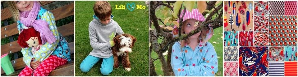 Lili und Mo - obsolet