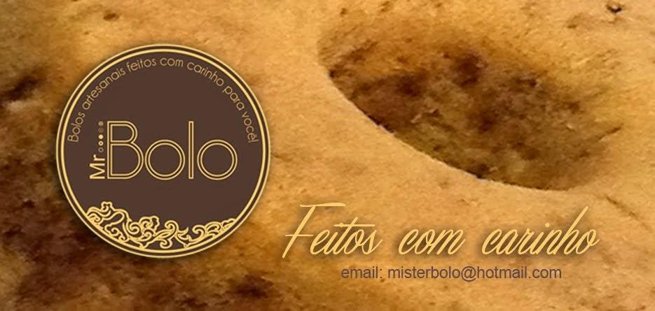 MISTER BOLO