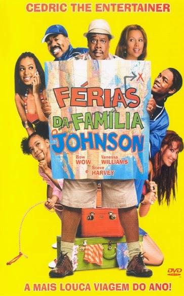 Férias da Família Johnson – Dublado (2004)