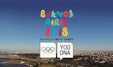 2018- Año de los Juegos Olímpicos de la Juventud