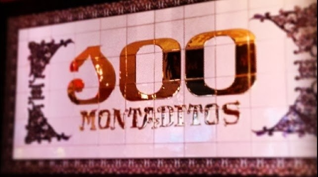 100 Montaditos Nueva York