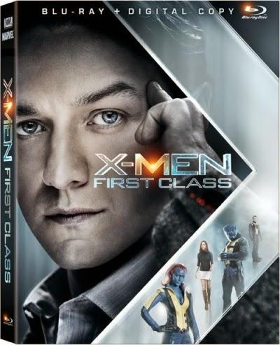 download film gratis x men first class