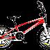 Spesifikasi dan Harga Sepeda BMX Wim Cycle Thrill Agent
