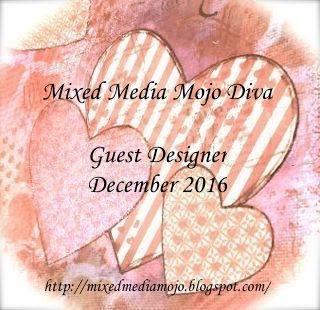 Vieraileva suunnittelija joulukuu 2016
