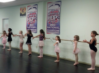 south charlotte ballet jazz dance school