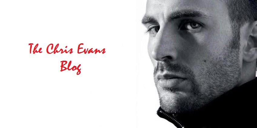 The Chris Evans Blog