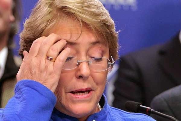 Política en Chile