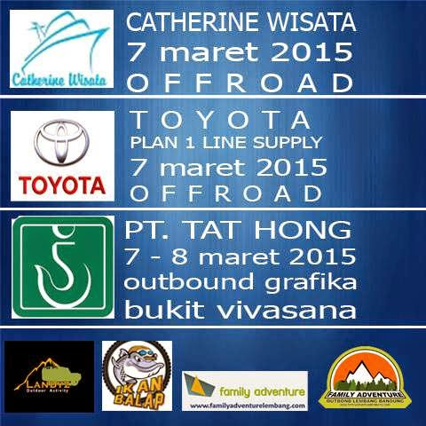 OFFROAD - OUTBOUND BANDUNG