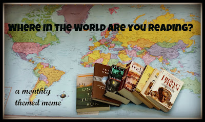Where in the World are you Reading