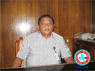 Penataan Lapangan Keli Senilai Rp900 juta Jadi Polemik Warga