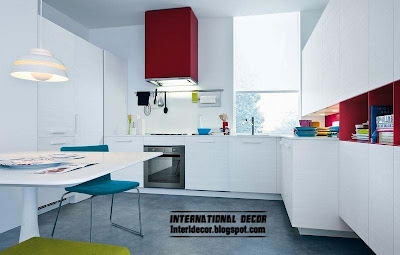 modern white kitchen designs and ideas, white kitchen cabinets