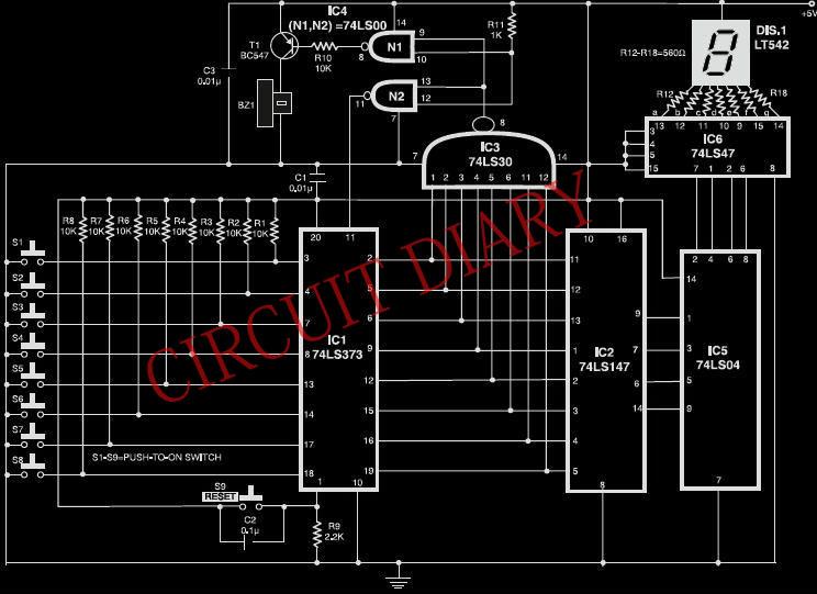 jam circuit circuit diary rh circuitdiary blogspot com