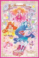ver anime Go! Princess Precure Capítulo 33