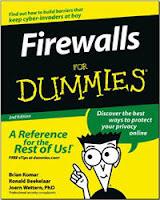 Firewall For Dummies, Windows Free Ebook, Computer Software Solutions, Dummies Free Ebook