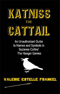 {Book Review} Katniss the Cattail by Valerie Estelle Frankel
