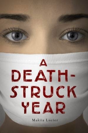 http://gabicreads.blogspot.com/2014/04/a-death-struck-year-by-makiia-lucier.html