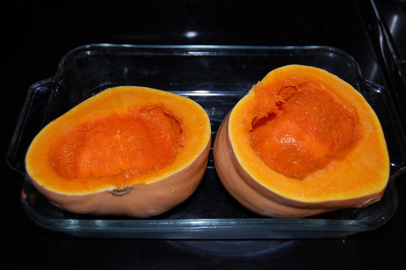 how to make crispy pumpkin seeds
