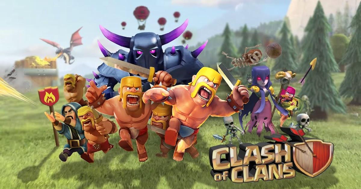 HACK] Clash Clans V.. CydiaPlus