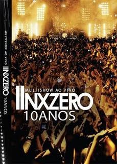 Show MultiShow Ao Vivo NXZero 10 Anos 2011