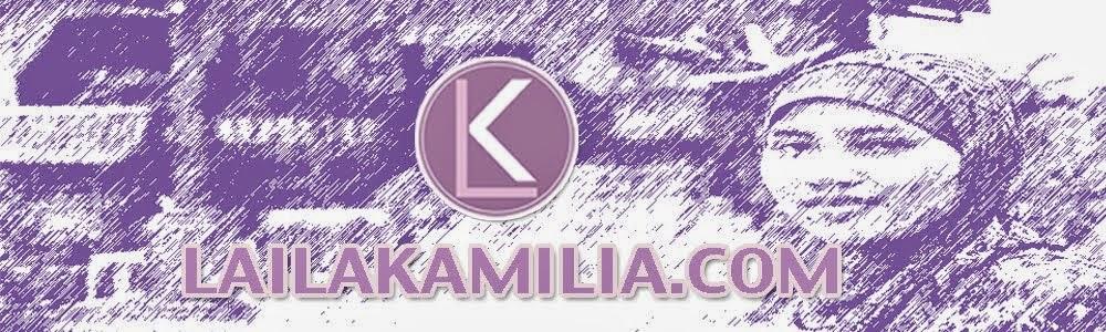 LAILA KAMILIA
